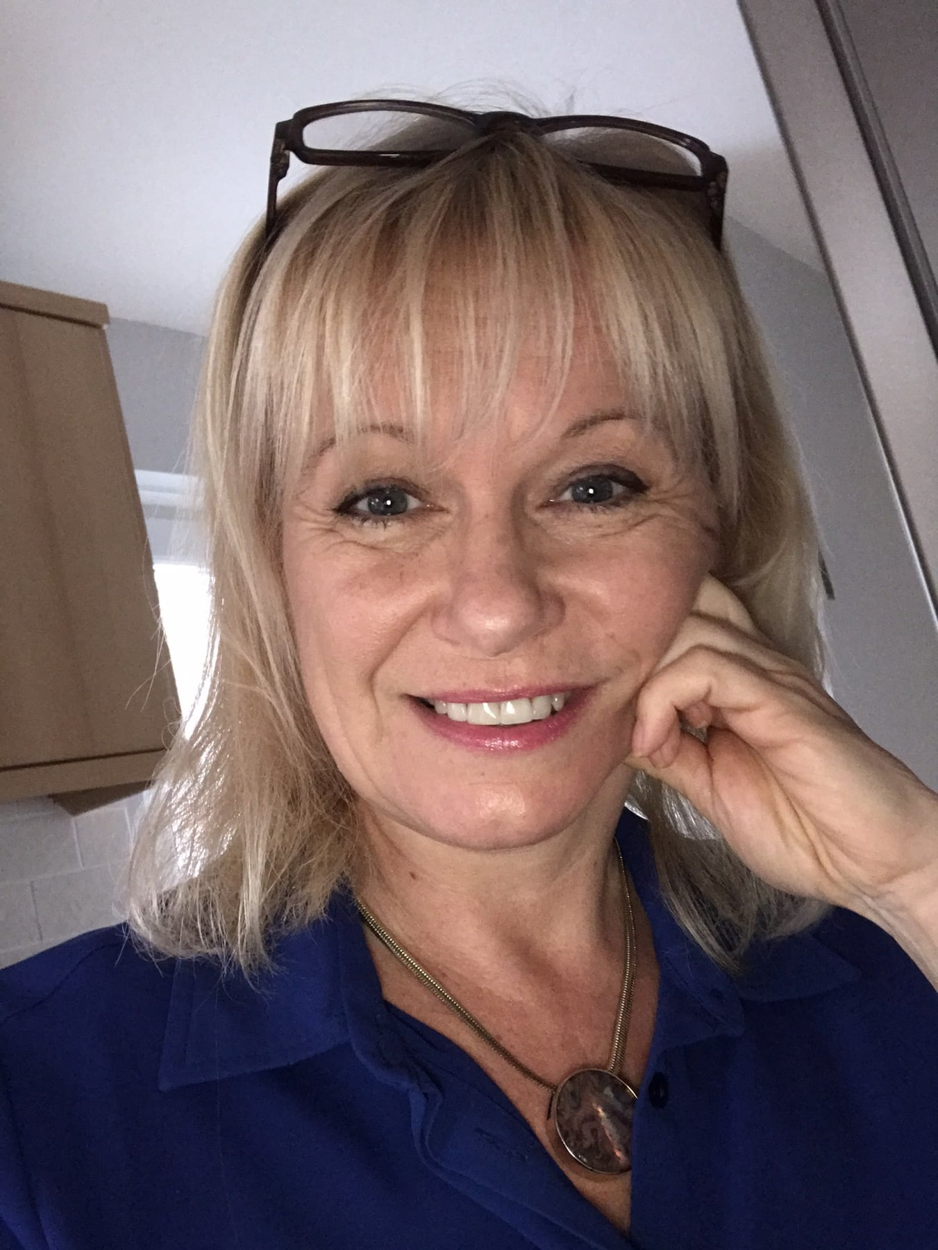 Hypnotherapy with Tracy Woods